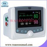Video del video paziente di Multi-Parameter