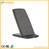 SamsungまたはAppleのiPhone 8/Xののためのユニバーサル速い無線充電器の立場携帯電話