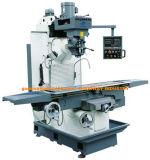 El tipo de cama de metal de torreta CNC Vertical Universal aburrido la molienda y máquina de perforación para la herramienta de corte X7150