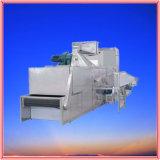 Máquina de secagem contínua do secador da correia/forno da secagem para cereja e baga de secagem