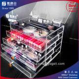 Organisateur acrylique 2016 d'espace libre chaud de vente d'usine
