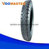 100% Garantía de calidad de los neumáticos Moto vehículo de tres ruedas 135-10, 4.50-12, 4.00-12, 5.00-12