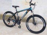 """ Fahrrad des Berg26 mit Gang"