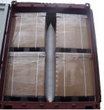 Sacchetti di aria gonfiabili del pagliolo del contenitore, sacchetto acquistabile del pagliolo del camion con la valvola