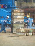 Utilisez un câble de port Luffing Lattice Boom portique