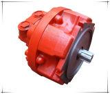 Motore idraulico del pistone del GM di Sai del motore del pistone radiale di Sai