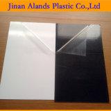 1mm feuille adhésive de PVC de les deux côtés pour l'album de Digitals