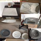 卸し売り台所または浴室またはモーテルMarlbe/Granaite/Acrylic/Fake/Quartzの浴室の虚栄心の上トルコ