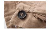 O algodão por atacado veste Shorts para meninos