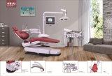 Programa de memoria de 3 sillón dental unidad con la lámpara del sensor LED