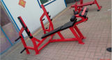 Equipamiento de gimnasio/equipos de gimnasio / Hammer Strength Máquina (SH47)