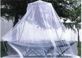 Для использования вне помещений висящих кровать с противомоскитные сетки