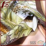 デジタルによって印刷される絹のあや織りファブリック