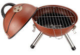 Решетка BBQ угля решетки BBQ прямых связей с розничной торговлей фабрики &Portable