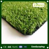 Materiaal van het Gras van de Kleur van het Tapijt van het Gras van het Landschap van het Gras van de binnenplaats het Kunstmatige Kunstmatige
