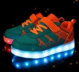 Высокое качество мигающие огни обувь