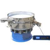 Verwijderbaar Ultrasoon Trillend Zeefje voor het Poeder van het Hydroxyde van het Aluminium
