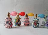 De estilo clásico, llenar la botella de perfume Spray con Airbag (TIP237)