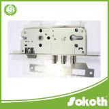 Cerradura de seguridad de la puerta interior cerradura de la cerradura del cuerpo de la cerradura de la cerradura
