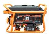 50Hz 60Hz 2kVA AC三相ガソリン発電機