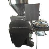 自動螺線形オイル出版物機械