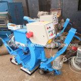熱い販売法橋路面のショットブラスト機械