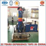 FC cilindro hidráulico telescópico delantero y el sistema con alta calidad