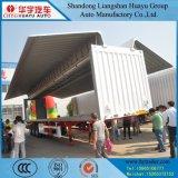 3 Wellen-Vorhang-halb Schlussteil für hellen Ladung-Transport