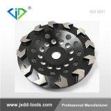 矢はダイヤモンドの粉砕のツールの製造業者をセグメント化する