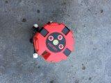 Niveau 2/3/5 van de Laser van Klt Roterend Groen Straal