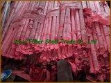 201 de goedkope Staaf van het Roestvrij staal van de Prijs in Om het even welke Grootte