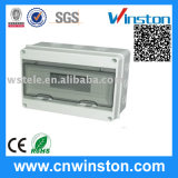 Caixa de distribuição elétrica de plástico (HT Series)