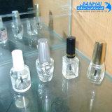 Bottiglia di vetro vuota del polacco di chiodo di vendita calda