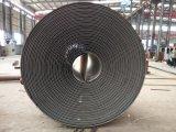 Tipo scambiatore di calore di rotolamento del piatto del acciaio al carbonio
