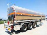 42cbm Olietanker om Olie en Brandstof Vervoer