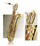 Saxophone Baryton/ Fabricant de bonne qualité