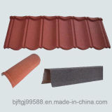 Новые строительные материалы кровельной плитки