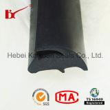 Прокладка уплотнения двери индустрии EPDM Buliding резиновый