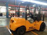 платформа грузоподъемника 3500kg тепловозная Motorss