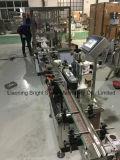 Macchina di coperchiamento di riempimento liquida di sigillamento del macchinario farmaceutico della bottiglia dello spruzzo