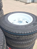 Remorque de camion à benne commerciale à vendre avec fabricant de matériel d'origine
