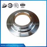 Maschinell bearbeitender/Prägemaschinelle Bearbeitung Soem-Stahl CNC mit der CNC Programmierung