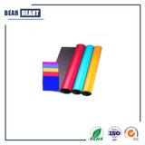 Broodje van de Magneet van pvc van China het Zachte RubberA4 Flexibele Zelfklevende