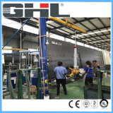 Silikon-dichtungsmasse-Glas-Maschine