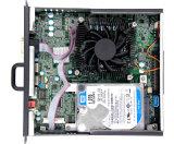 Industriële PC OPS met LGA1150 de Bewerker van de Kern I3/I5/I7