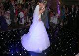 Пол света этапа венчания СИД для света выставки венчания диско танцы