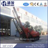 Hf158y plataforma de perfuração para desmonte DTH para venda