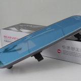 2.4 polegadas TFT 120 graus 1280X720p traseira carro caixa preta para carro DVR
