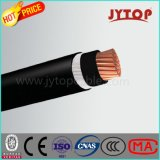 0.6/1kv de cable de baja tensión, Single Core Blindado con alambre de aluminio (AWA) Cable