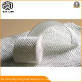 Tubo de fibra de vidrio de embalaje es claro y duro, Non-Conductive, alta resistencia mecánica, Anti-envejecimiento, la alta temperatura y resistencia a la corrosión